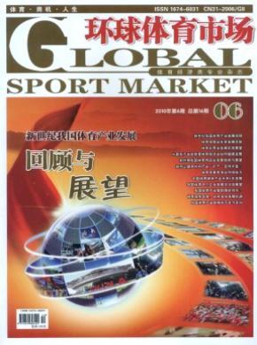 環球體育市場