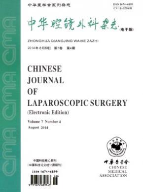 中華腔鏡外科(電子版)